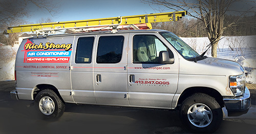 Rich Strong Air Conditioning Service and Maintenance