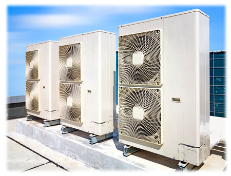 Rich Strong Air Conditioning & HVAC